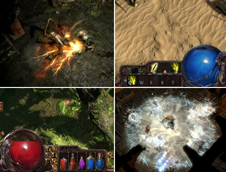 Path of Exile обзор